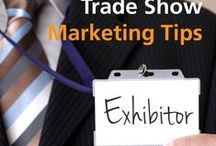 Tradeshow tools and tips