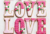 Be My Valentine / by Stephanie Webber Barry
