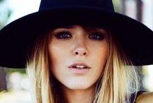 chapéus que eu adoraria usar
