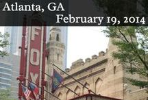 PYM LIVE Atlanta / Join us at the Fox Theatre February 19 for our first event of the year! PYM LIVE Atlanta: Sites & Bites features four accredited mini-sessions of contract negotiation and F&B education for people who do site selection for meetings and events. REGISTER BEFORE FEB. 10: http://Ez.com/PYMFOX #eventprofs #iaap #mpi #pcma