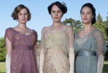 Ladies of Grantham / by Lisa