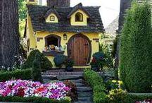la casa che vorrei......