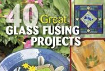 Glass Crafts Books / With straightforward instruction and detailed, step-by-step photos, Stackpole's craft titles appeal to both beginners and experienced crafters.