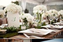 Flower decor inspiration