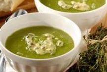 Soupmaker / Met de soupmaker maak je de lekkerste, favoriete soepen, compotes en smoothies in een handomdraai