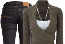 ESTAR A LA MODA / Cambio de imagen...ideas para que cambies tu ropa y comiences a impactar al mundo!!