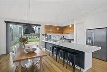 Kitchens Design / Inspirational ideas of kitchen design