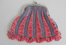 Sexy Beaded Bags Of Old