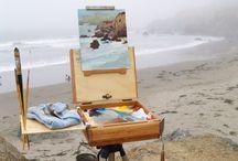 Watercolor Tutorials / by Lisa