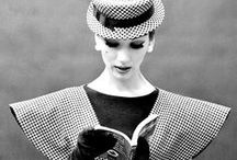 • 1950s • FASHION • / by ✿ The Spider's Web Vintage ✿