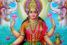 Buddhismus & Hinduismus