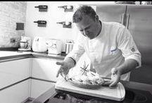 The Philips Chef / Een kijkje in de keuken van Martin Senders, onze Philips Chef.
