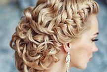 Beauty / kadınlar, saçlar ve güzellik