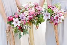 Wedding Trends / See what's hot right now, and how you can incorporate it into your own style!