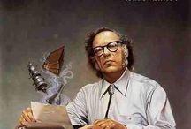 Azimov, Isaac / Isaac Azimov, o maior escritor de Ficção Científica!
