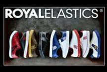 4 Cruiser Lowtops (Men/Women) / If you are looking for the perfect cross between Royal Elastics design, high level comfort and trendy style, the Cruiser series are made for you!  We've worked hard to deliver the best association with these elegant sneakers and hope you will be as enthusiastic as we are!