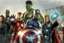 Avengers Superhero Workouts and Tips / by Bodybuilding Fitness