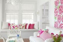 Kitchen and Home Decor / Some great inspirations for decorating your kitchen and home!
