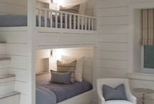 Kids Room Decor / Find interior decorating ideas for your kids room!