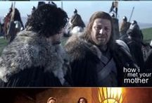Game of Thrones / The richest story ever told