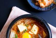 Inspiracje: kuchnia koreańska