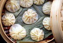 Inspiracje: kuchnia chińska