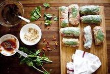 Inspiracje: kuchnia tajska