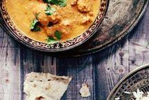 Inspiracje: kuchnia indyjska