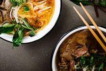 Inspiracje: kuchnia wietnamska
