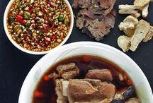 Inspiracje: kuchnia malezyjska