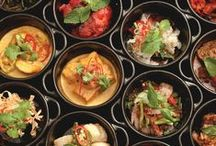 Inspiracje: kuchnia indonezyjska