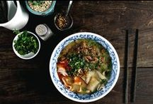 Inspiracje: kuchnia tajwańska