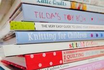 Knitting Books Stocked / A selection of all the wonderful books ranging from novice to advanced on all things knitting