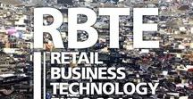 RBTE 2016 / From London's Retail Business Technology Expo #RBTE2016