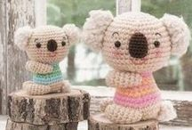 Free Pattern Faves - Crochet / My two favourite things in life; crochet & freebies!