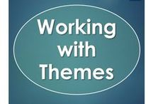 Working With Themes
