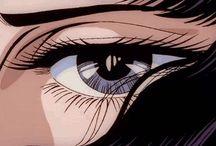 90's anime