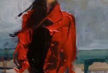 paint figural