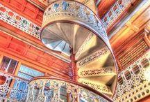 Stunning Stairs