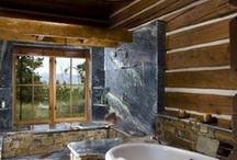 Bathrooms / Bathroom design / by Adris Group    Delona Seserman
