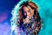 Beyonce  / ♥♥ Bo Diva jest tylko Jedna ♥♥