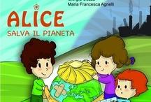 """Libri per bambini / Storie e poesie da leggere insieme ai bambini dai 12 mesi ai 6 anni in prospettiva di un accudimento ad """"alto contatto"""": bimbi portati nella fascia, che dormono insieme ai genitori, che sono allattati al seno."""