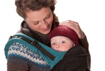 Fasce e Marsupi: accessori / Tanti accessori utili e sfiziosi per portare il tuo bambino tutto l'anno nella Fascia Portabebè, nel Mei Tai o nel Marsupio Ergonomico