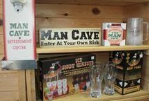 Manly Gifts / Gifts for the man in your life.