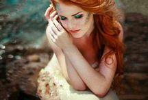 Mermaids ♥ / Moda i nie tylko ...