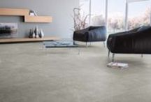 Living rooms / New #trends and #styles in living rooms with high quality #porcelain #tiles.