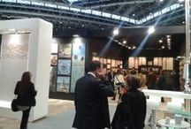 CEVISAMA 2014 / New ceramic colletions and tile trends presented at the international faire CEVISAMA 2014 (Feb. 11th - 14th)
