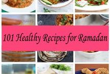 Food and Drink / You need good food at Suhoor and Iftar meals. Here you can find more than 100 Easy and Healthy Recipes for Ramadan Fasting. These recipes will save your time.