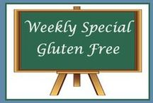 Gluten Free / Gluten Free Pizza & Pasta Recipes http://www.jimmymax.com/category.php?category_id=58