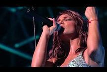 Video Britney Spears / Teledyski - koncerty